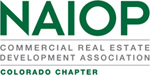 NAIOP Commercial Real Estate Development Association 2008 Development of the Year