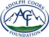 Client Adolph Coors Foundation